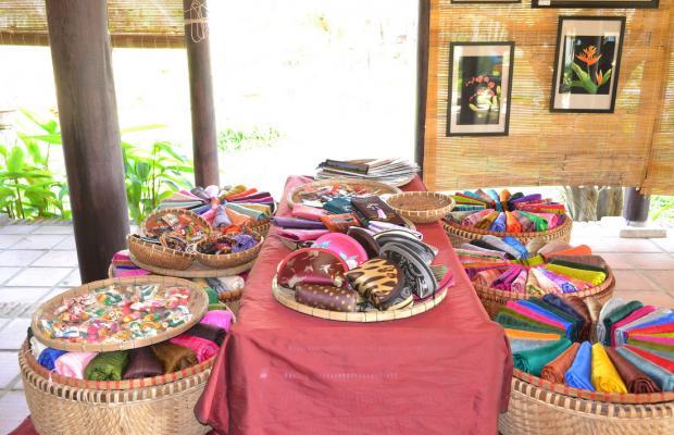 фото отеля Hoi An Silk Village Resort & Spa изображение №13