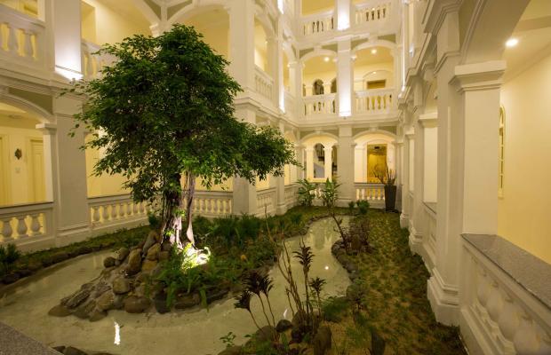 фото Hoi An Garden Palace изображение №14