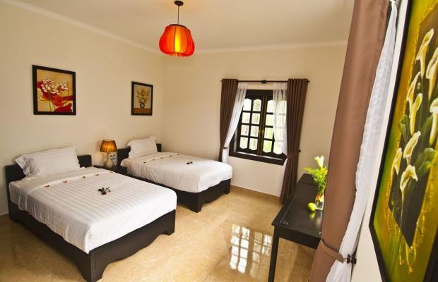 фото отеля Muca Hoi An Boutique Resort & Spa изображение №41