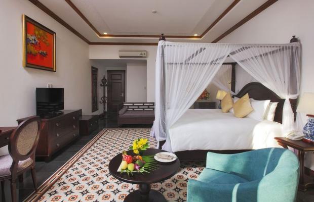 фотографии отеля Richis Beach Resort изображение №75