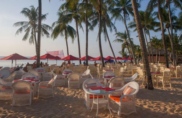 фотографии отеля Richis Beach Resort изображение №63
