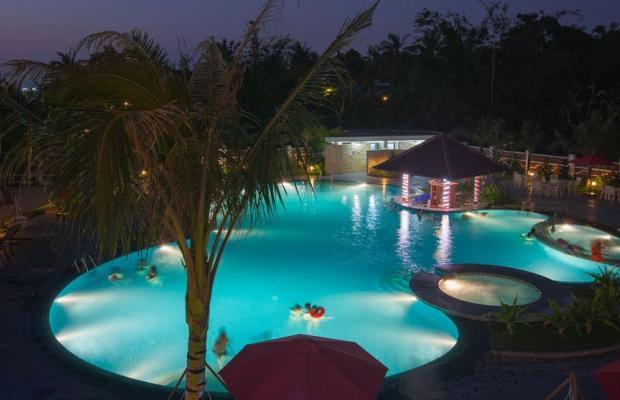 фотографии отеля Richis Beach Resort изображение №55
