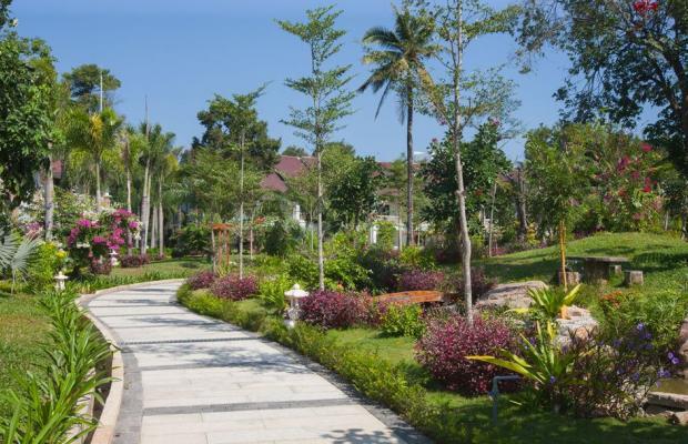 фотографии отеля Richis Beach Resort изображение №51