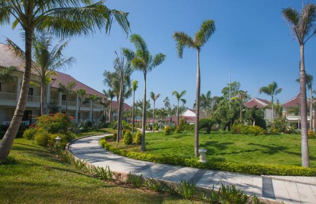 фото Richis Beach Resort изображение №50