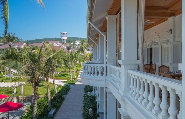 фото отеля Richis Beach Resort изображение №17