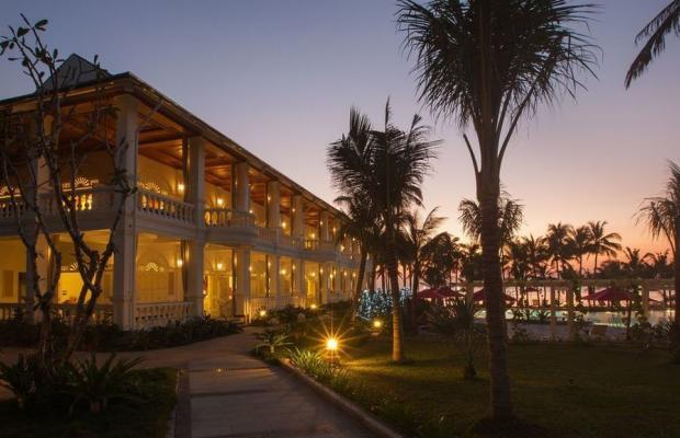 фото отеля Richis Beach Resort изображение №13