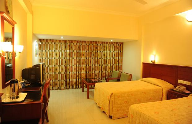 фото отеля Breeze Residency изображение №21