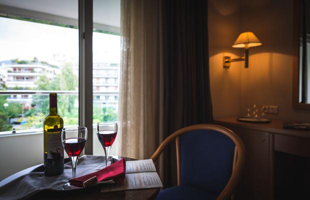 фото отеля The Golden Age of Athens Hotel изображение №29