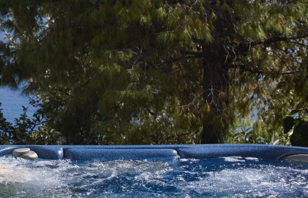 фотографии отеля Aegean Suites изображение №23