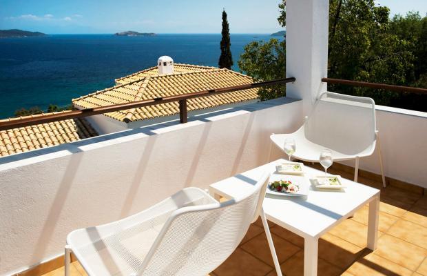 фотографии Aegean Suites изображение №12