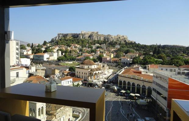 фото отеля A for Athens изображение №13