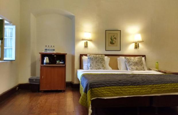 фотографии отеля Taj Savoy Hotel изображение №3