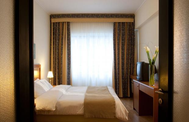 фотографии отеля Achilleas изображение №15