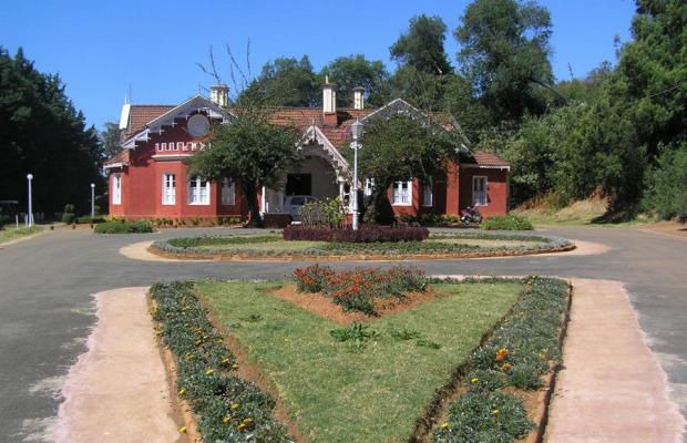 фото отеля WelcomHeritage Regency Royale Villas изображение №17