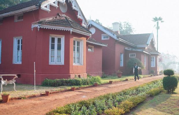 фото отеля WelcomHeritage Regency Royale Villas изображение №9