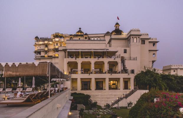 фото Raas Devigarh (ех. Devi Garh) изображение №34