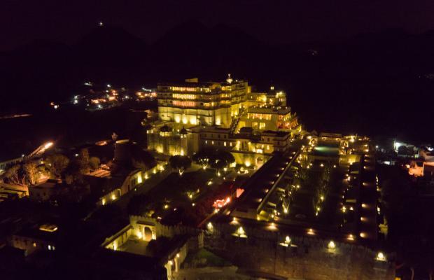 фотографии отеля Raas Devigarh (ех. Devi Garh) изображение №31