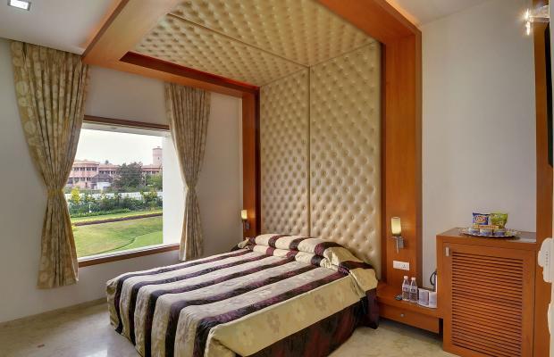 фото Inder Residency изображение №38