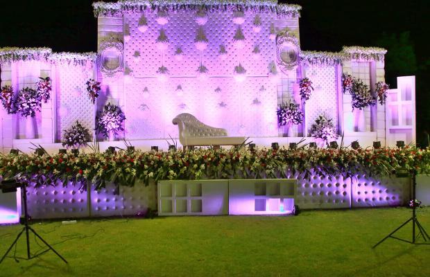фото отеля Inder Residency изображение №33
