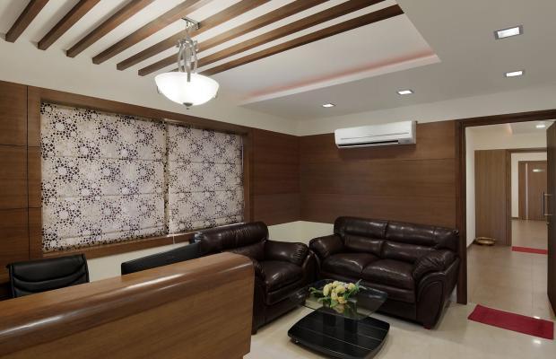 фото Inder Residency изображение №18