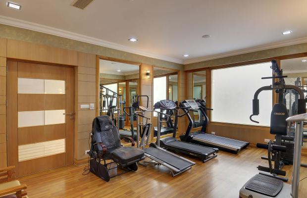 фото отеля Inder Residency изображение №17