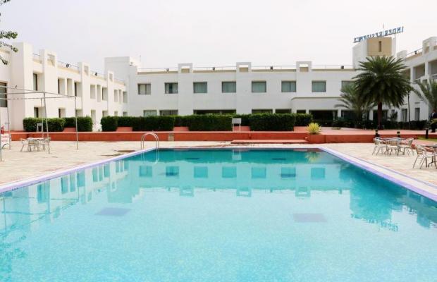 фото отеля Inder Residency изображение №9