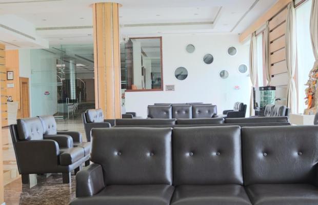 фотографии отеля Inder Residency изображение №7