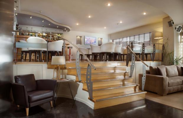 фото отеля Acropolis Select Hotel Athens изображение №13