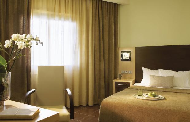 фотографии отеля Anessis изображение №7