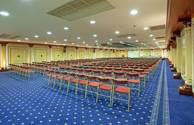 фото отеля President Hotel изображение №53