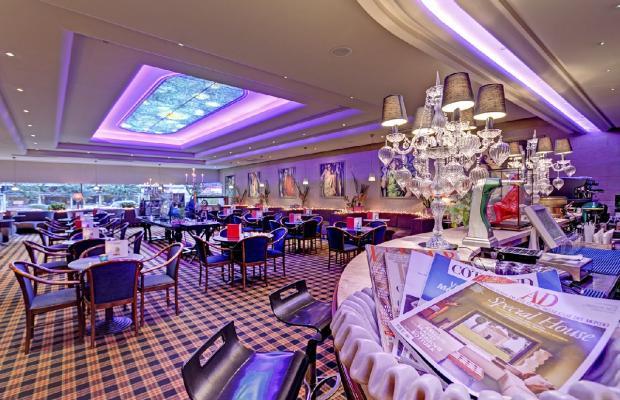 фотографии отеля President Hotel изображение №31