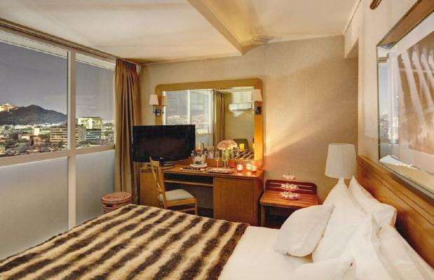 фотографии President Hotel изображение №24