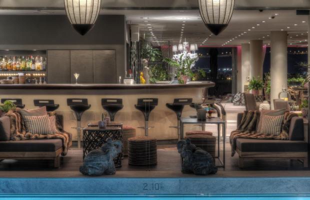 фото President Hotel изображение №14