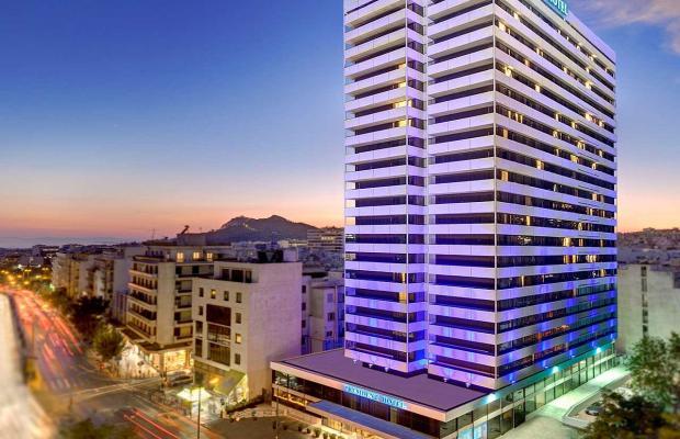фото отеля President Hotel изображение №1