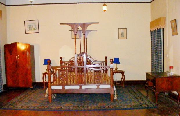 фотографии отеля Balrampur House Nainital изображение №31
