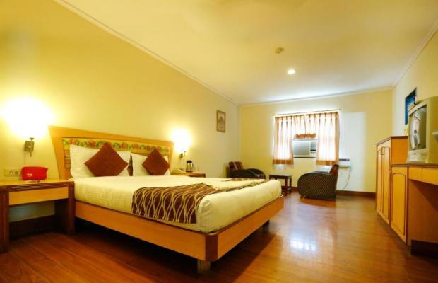 фотографии отеля Dwaraka City Park изображение №15
