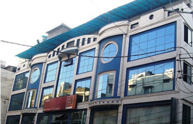 фото отеля Dwaraka City Park изображение №1