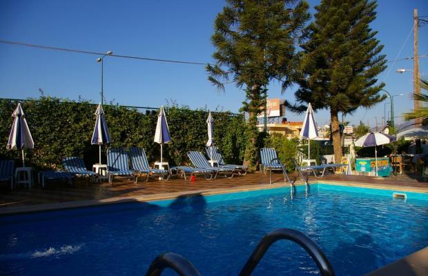 фото отеля Kyriakos изображение №21