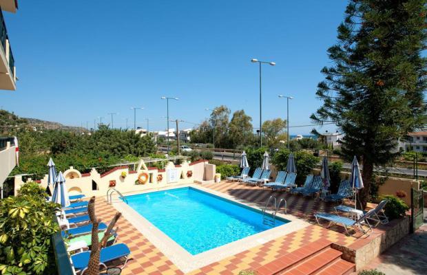 фото отеля Kyriakos изображение №13