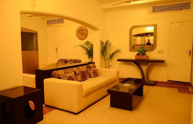 фотографии отеля Hotel Asian International изображение №11