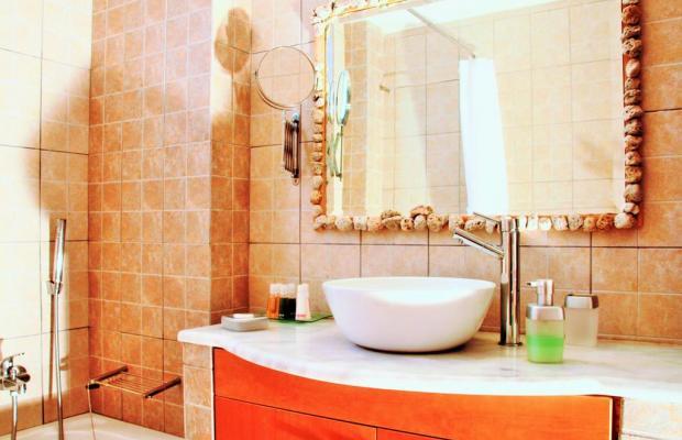фото Anemos Luxury Villas изображение №2