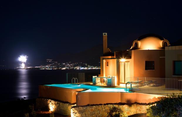фотографии отеля Domes Of Elounda изображение №7