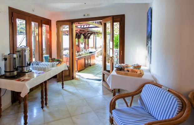 фотографии Hotel Villa Orsa изображение №28