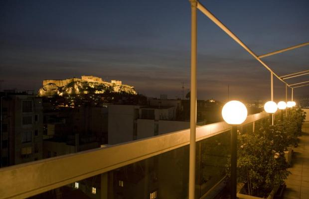 фотографии отеля Arethusa изображение №11
