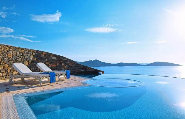 фото отеля Elounda Gulf Villas & Suites изображение №1