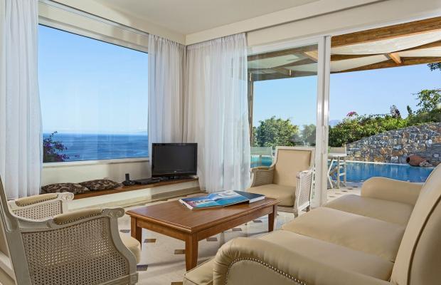 фото отеля Elounda Gulf Villas & Suites изображение №33
