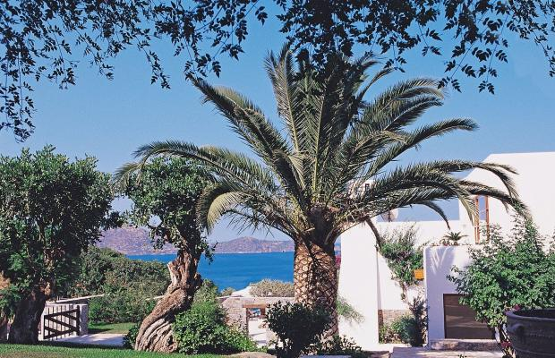 фотографии Elounda Gulf Villas & Suites изображение №24