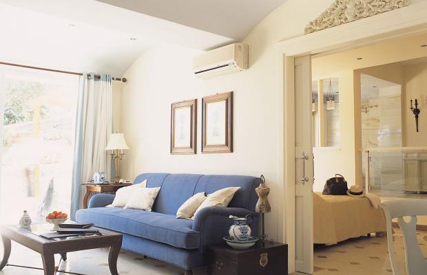 фотографии отеля Elounda Gulf Villas & Suites изображение №7