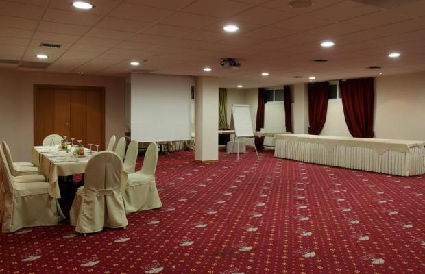 фото отеля Athina Airport Hotel (ex. Athina Palace Hotel) изображение №21