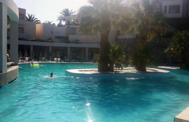 фото отеля Athina Airport Hotel (ex. Athina Palace Hotel) изображение №1